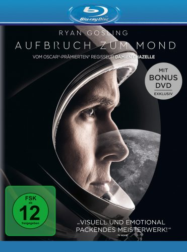 aufbruch zum mond blu-ray review cover