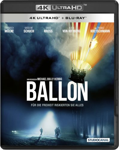 ballon 4k uhd blu-ray review cover