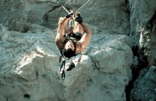 cliffhanger 4k uhd blu-ray review 11