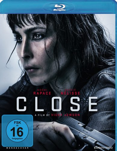 close blu-ray review cover