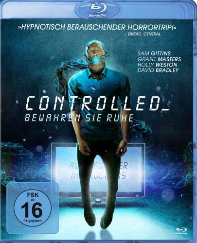 controlled bewahren sie ruhe blu-ray review cover