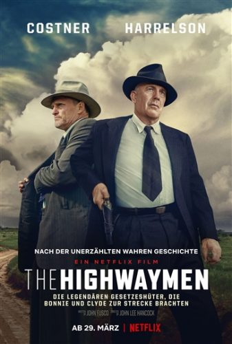 highwaymen netflix review cover