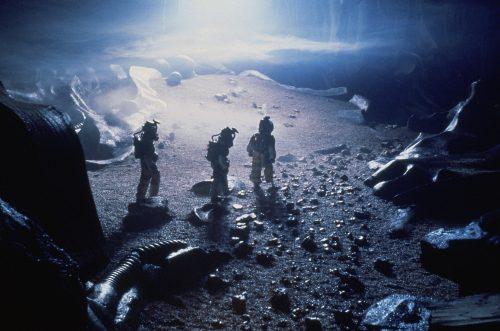 alien 40th anniversary steelbook 4k uhd blu-ray review szene 15