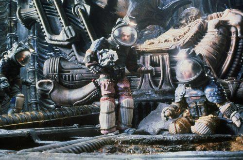alien 40th anniversary steelbook 4k uhd blu-ray review szene 20