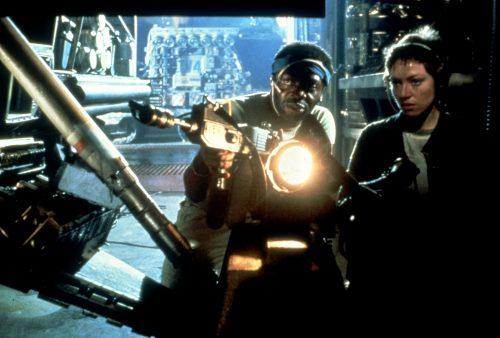 alien 40th anniversary steelbook 4k uhd blu-ray review szene 3