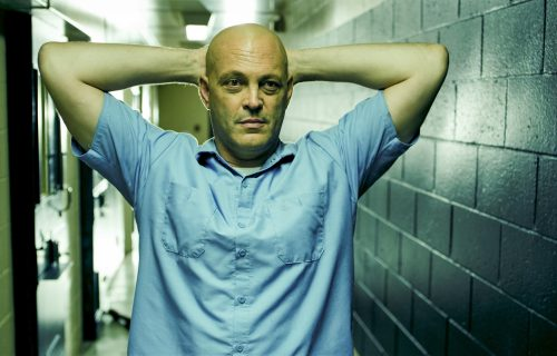 brawl in cell block 99 mediabook uncut 4k uhd blu-ray review szene 1