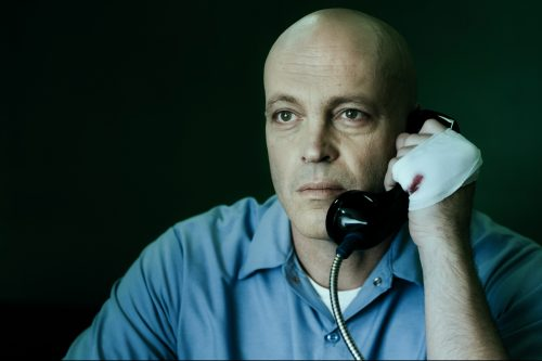 brawl in cell block 99 mediabook uncut 4k uhd blu-ray review szene 4