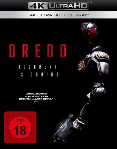 dredd judgement ist coming 4k uhd blu-ray review cover