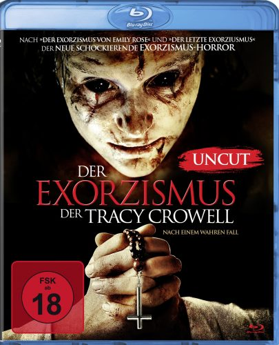 exorzismus der tracy crowell blu-ray review cover