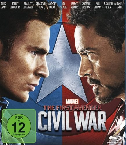 first avenger civil war 4k uhd blu-ray review cover