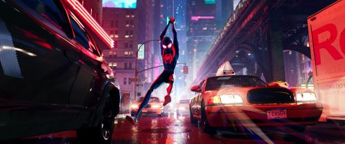 spider-man a new universe 4k uhd blu-ray review szene 15