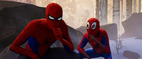 spider-man a new universe 4k uhd blu-ray review szene 16