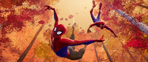 spider-man a new universe 4k uhd blu-ray review szene 2