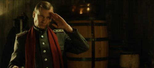 the trench - das grauen in bunker 11 blu-ray review szene 9