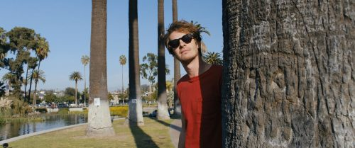 unter the silver lake blu-ray review szene 1