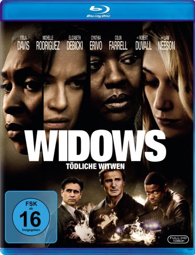 widows blu-ray review cover