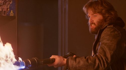The Thing modern blu-ray review szene 5