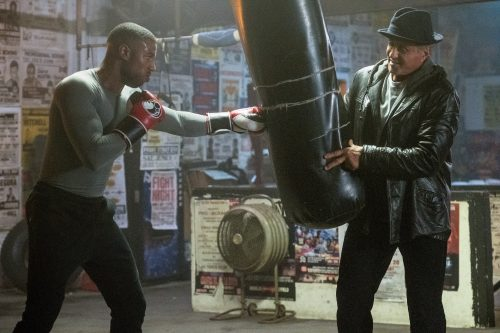 creed 2 rockys legacy 4k uhd blu-ray review szene 2