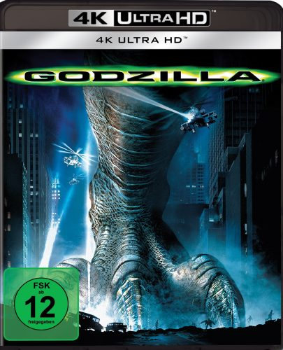 godzilla 4k uhd blu-ray review cover