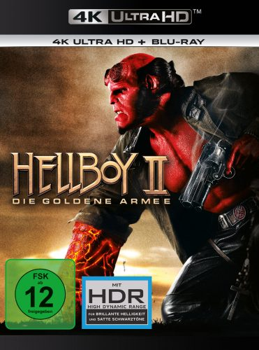 hellboy 2 goldene arme 4k uhd blu-ray review cover