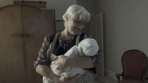 матриарх - она хочет, чтобы ваш ребенок смотрел сцену blu-ray 6