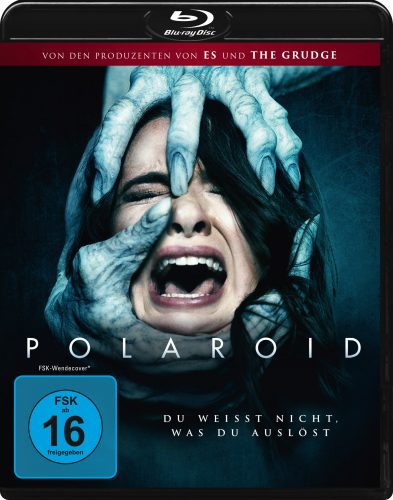 polaroid blu-ray review cover