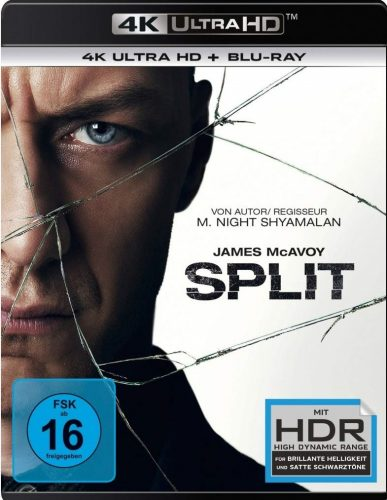 split 4k uhd blu-ray review cover