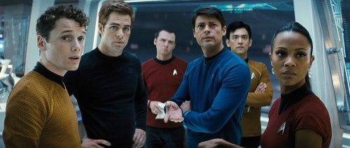 star trek 4k uhd blu-ray review szene 3
