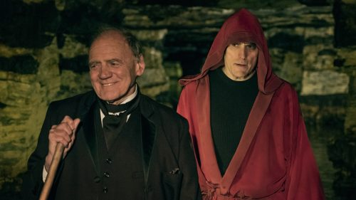 house that jack built blu-ray review szene 2