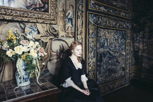 the favourite intrigen und irrsinn blu-ray review szene 2