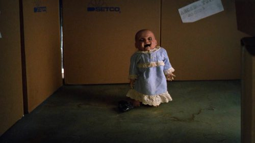 demonic toys blu-ray review szene 2