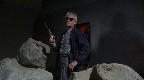dollman blu-ray review szene 1