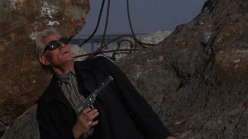 dollman blu-ray review szene 3