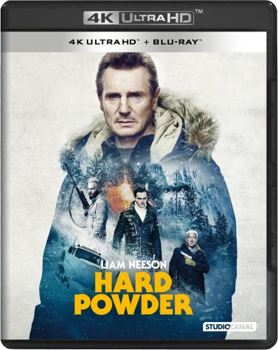 hard powder 4k uhd blu-ray review cover