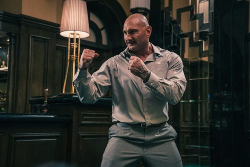 master z ip man legacy blu-ray review szene 2