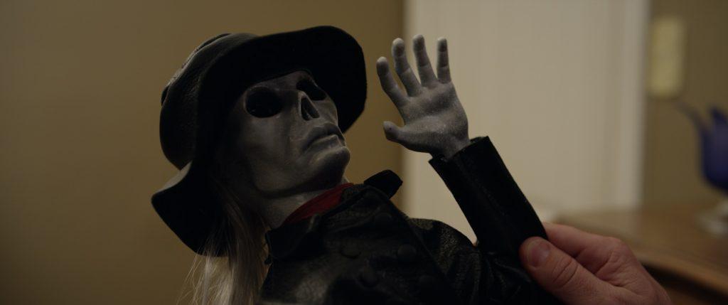 puppet master das tödlichste reicht blu-ray review szene 2