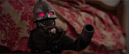 puppet master das tödlichste reicht blu-ray review szene 5