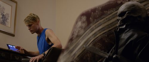 puppet master das tödlichste reicht blu-ray review szene 6