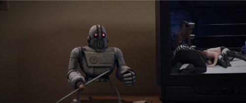puppet master das tödlichste reicht blu-ray review szene 7