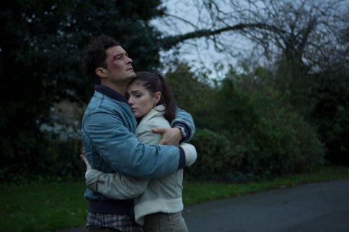 romans - daemonen der vergangenheit blu-ray review szene 3