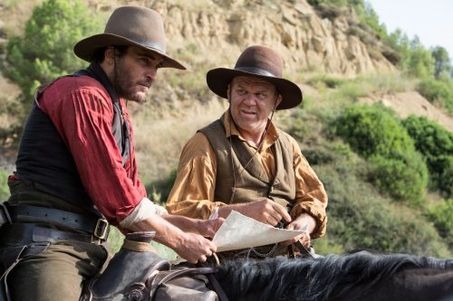 sisters brothers blu-ray review szene 5