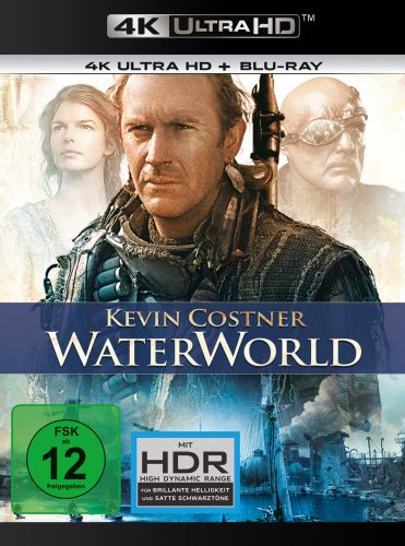 waterworld 4k uhd blu-ray review cover