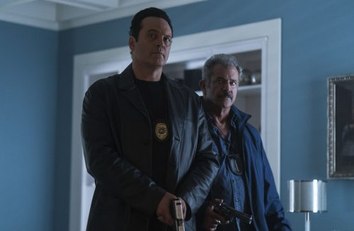 dragged across concrete blu-ray review szene 4