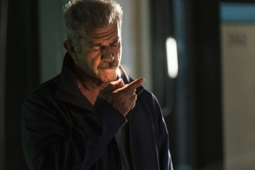 dragged across concrete blu-ray review szene 8