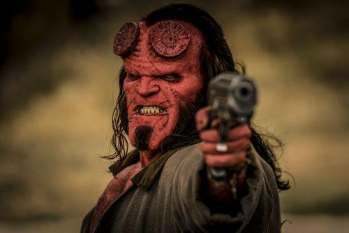 hellboy call of darkness 4k uhd blu-ray review szene 1