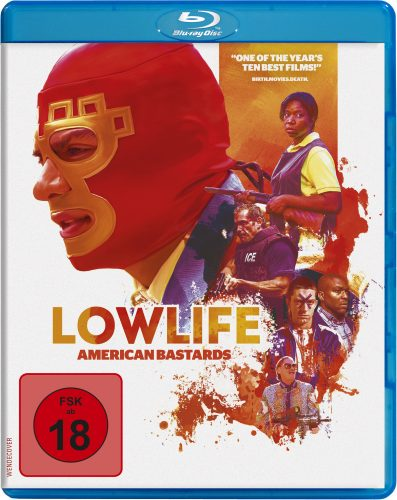 lowlife blu-ray review cover