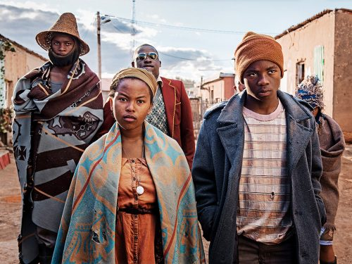 five fingers for marseilles blu-ray review szene 7