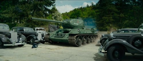 T-34 - das duell blu-ray review szene 3