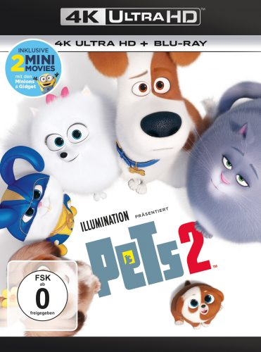 pets 2 4k uhd blu-ray review cover