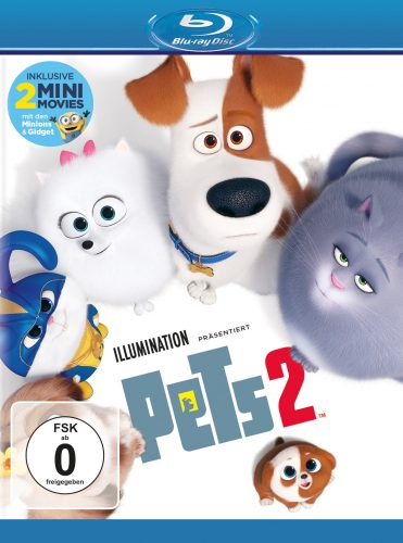pets 2 blu-ray review cover